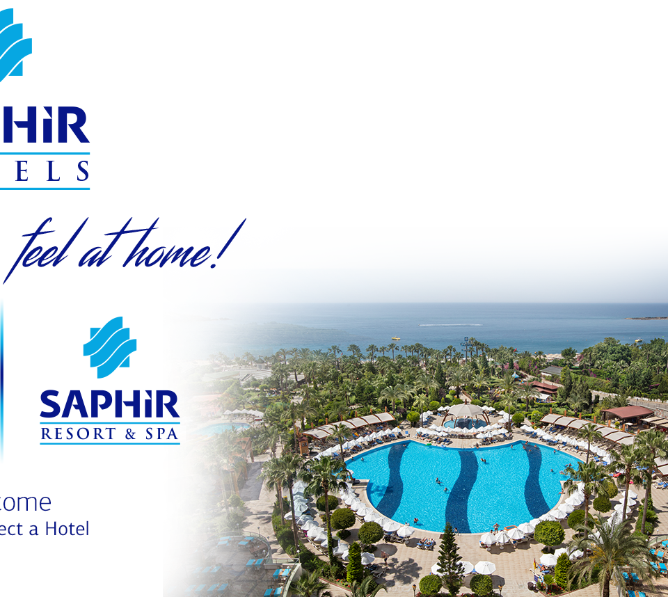 Saphir Resort & Spa